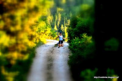 Μια ωδή στο τρέξιμο