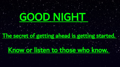 TOP 5 BEAUTIFUL IMAGES AND Quotes For GOOD NIGHTS