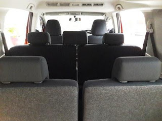 Paket Kredit Toyota Sienta Dp Murah