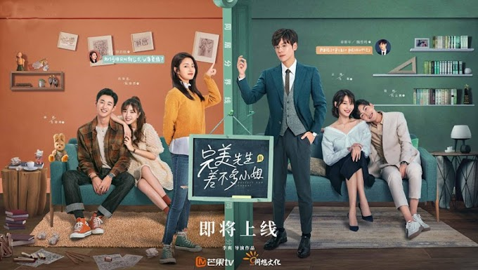 [Review] Drama China: Perfect and Casual