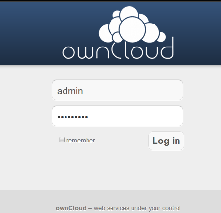 Sharing #iPad Docs in the Private Cloud using WebDav and