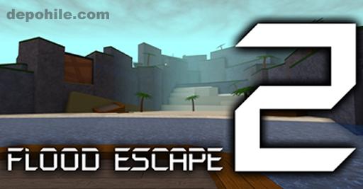 Roblox Flood Escape 2 Otomatik Kazanma Script Hilesi İndir 2020