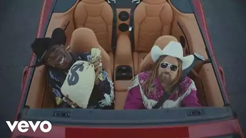 Old Town Road Lyrics | Lil Nas X, Jozzy | Atticus Ross, Trent Reznor | Old Town Road Original Remix