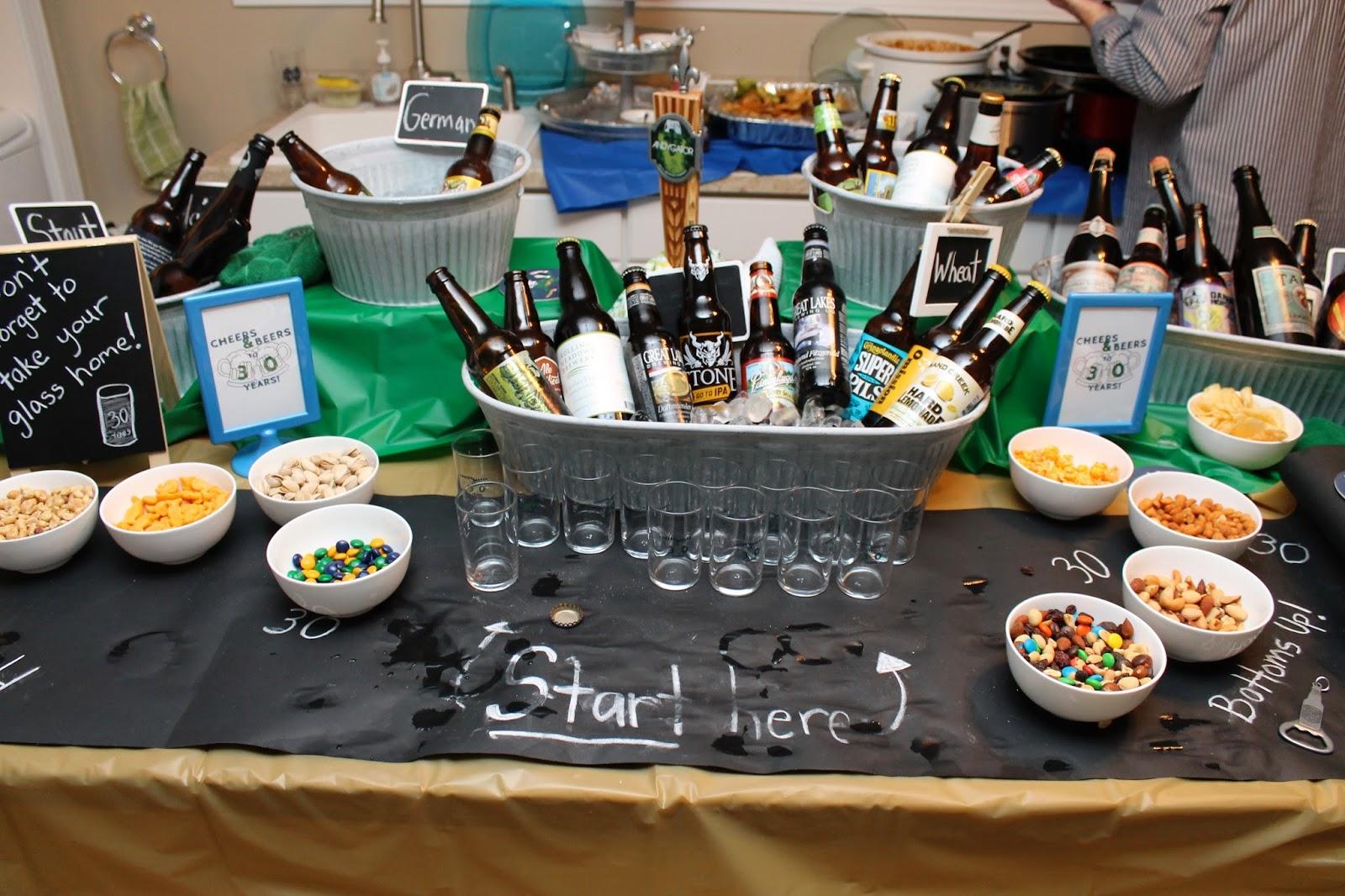 Birthday Birthday Party Ideas: Krafty Kate Kreations: Parties