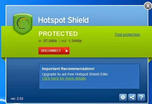 Techmobile: Hotspot Shield Elite VPN 3 0 2 (Proxy WiFi
