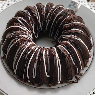 عمل كيك شوكولاتة هش بطعم الكاكاو بنجاح كيكة شوكولاتة سهلة و إقتصادية