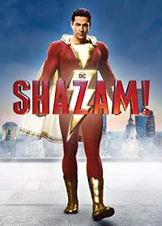 Shazam! Dublado Online