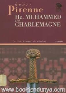 Henri Pirenne - Hazreti Muhammed ve Charlemagne