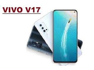 Vivo V17 in India