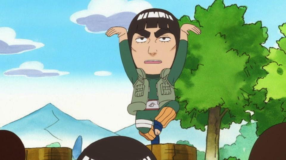 Naruto SD 4