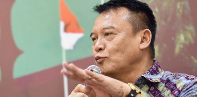 PDIP: Tidak Mudah Memakzulkan Presiden Pilihan Rakyat
