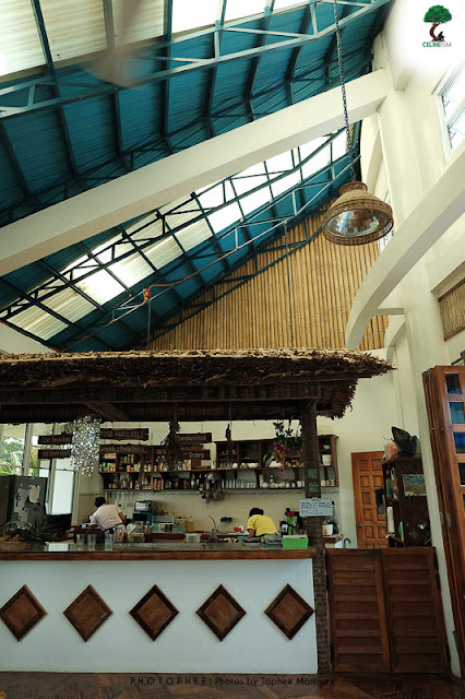 mirisbiris restaurant