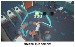 Smash the Office – Stress Fix! Apk v1.8.25 Mod (Unlimited Money)