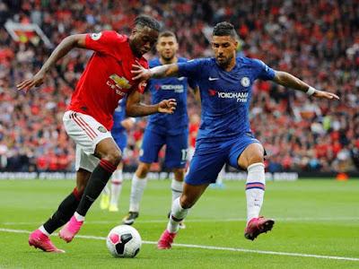 Chelsea phản đối Ngoại hạng Anh trở lại, kéo bè kết cánh hại MU 2
