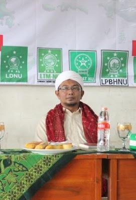 Menjawab Semua Tuduhan Yang Salah, PCNU Kota Cimahi Menyelenggarakan Seminar Islam Nusantara