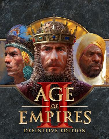 تحميل اللعبة الإستراتيجية Age of Empires II عصر الامبراطوريات نسخة ريباك بجميع الإضافات والتحديثات