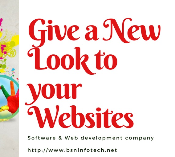 Website Development Company Lucknow
