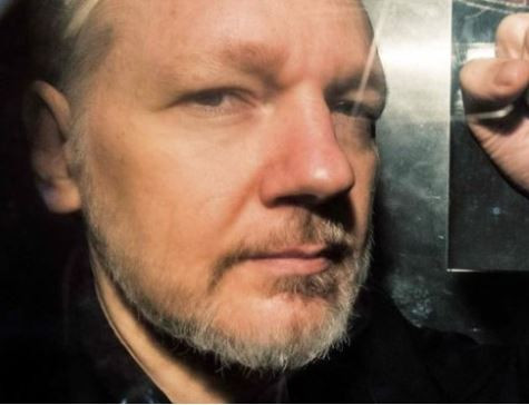 US unveils 17 new charges against Wikileaks co-founder Julian Assange
