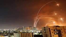 Israel, Hamas agree on Gaza ceasefire