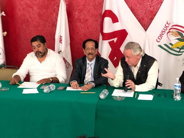 CAP ADVIERTE EFECTO INFLACIONARIO EN EL PAÍS POR APLICACIÓN DE ARANCELES A PRODUCTOS MEXICANOS