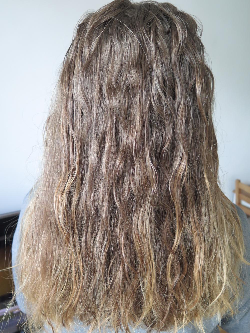Włosy | Aktualna pielęgnacja - Garnier, EcoLab, Anwen