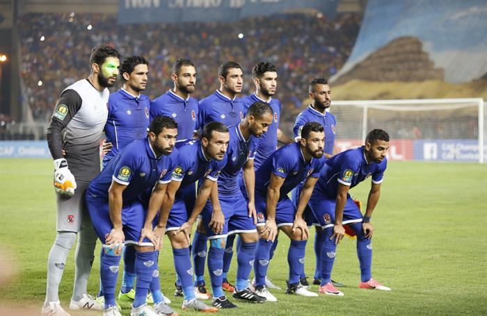 بالفيديو .. خسارة الأهلي بهدفين مقابل هدف أمام النجم الساحلي التونسي