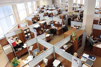 Foto Kantor perusahaan besar dan ternama di Indonesia