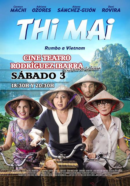 Thi Mai, rumbo a Vietnam (2018) ταινιες online seires xrysoi greek subs