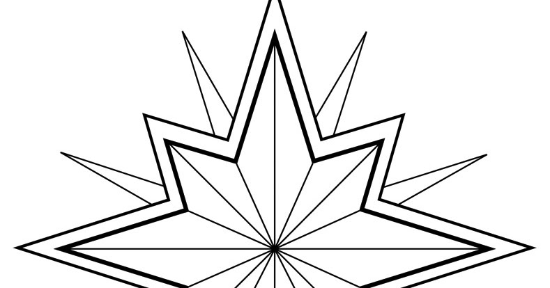 Dibujos De Estrellas Para Colorear E Imprimir: Colorear Pintar: Estrella Para Colorear