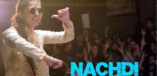 Nachdi Lyrics By Garry Sandhu & G Khan