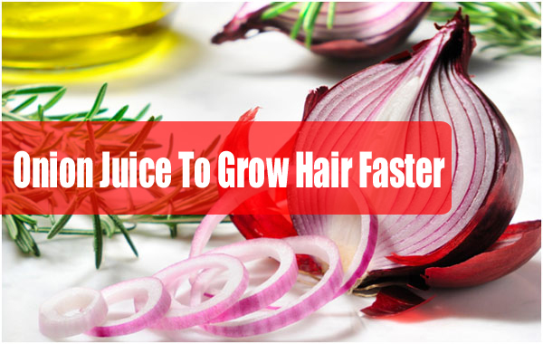 How Onion Helps in Hair Growth - I Paleo Diet