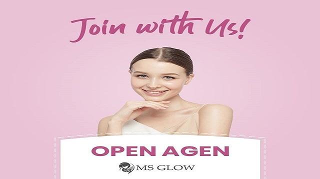 Cara Menjadi Agen MS Glow