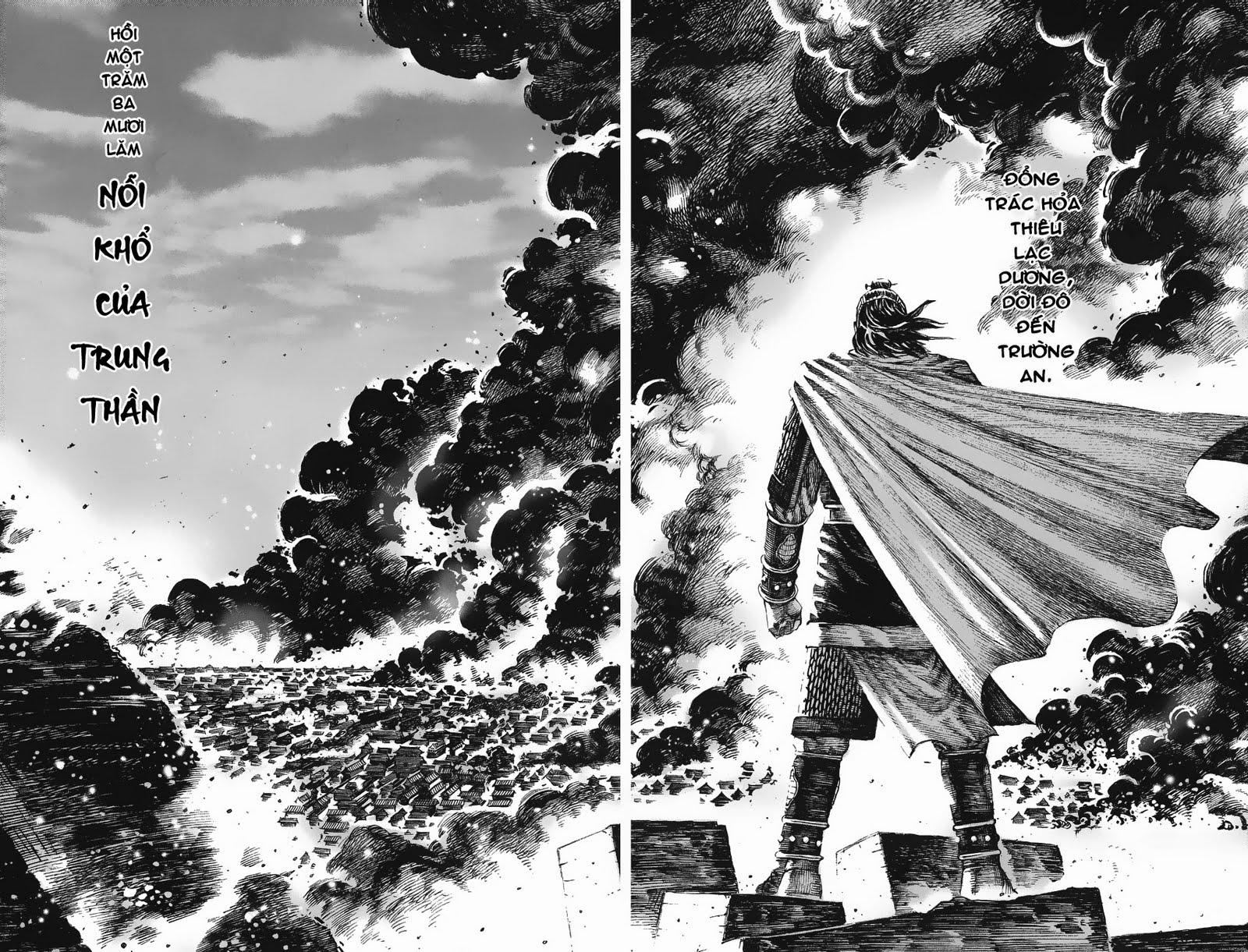 Hỏa Phụng Liêu Nguyên tập 135 - 5