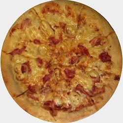 EscapeR értékelés: 8/8 szelet pizza