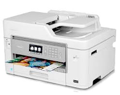 Brother MFC-J5830DW Printer Driver Download