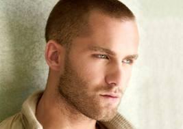 maioria das mulheres gostam de barba curta nos homens