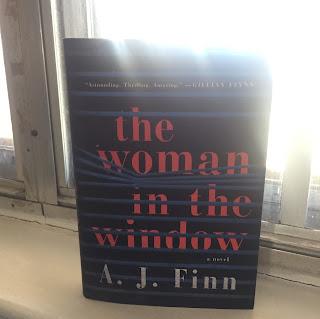 The Woman in the Window | A.J. Finn