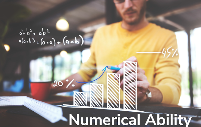Numerical ability Online Mock Test Questions
