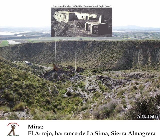 Sierra Almagrera