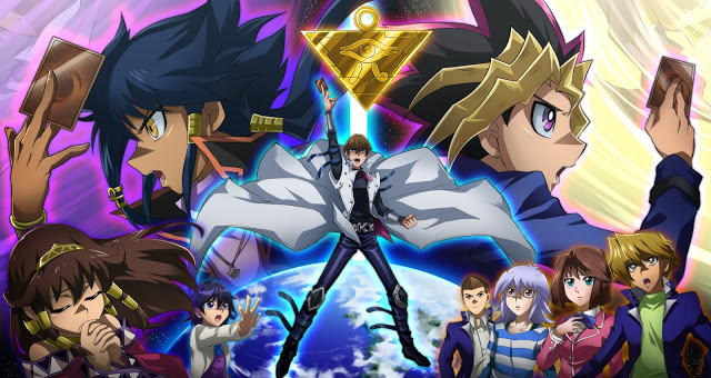 Yu-Gi-Oh! The Dark Side of Dimensions BD Subtitle Indonesia