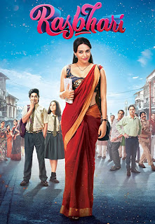 Rasbhari (2020) S01 720p HDRip Full Hindi Web Series