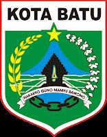 Logo Kota Batu PNG
