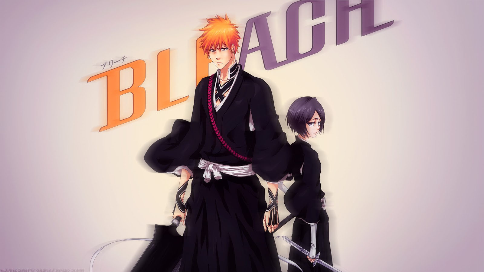 torrent bleach legendado