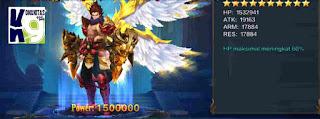 Sayap Immortal Saga