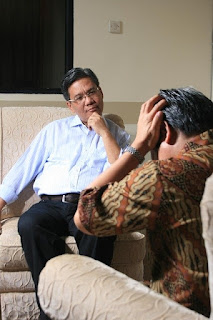 konselor atau psikolog