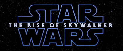 TEASER STAR WARS 9 : The Rise Of Skywalker