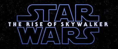 TEASER STAR WARS 9 : The Rise Of Skywalker