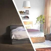 Flip This House: Designer de Casas v1.111 Apk Mod [Dinheiro Infinito]