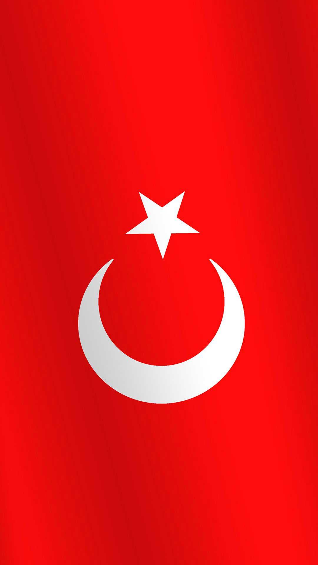 Seçilmiş Küçük Türk Bayrağı Boyama Yazdırılabilir Boyama Sayfaları