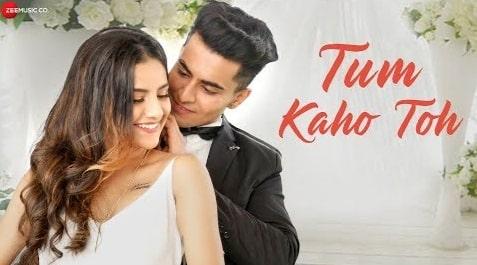 Tum Kaho Toh Lyrics, Asit Tripathy, Deepali Sathe